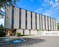 Garden State Executive Plaza - Clark