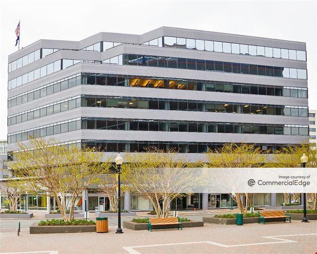 One Ballston Plaza
