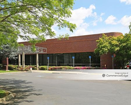 Gold River Office Complex - Gold River