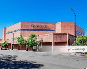 Santa Rosa Plaza - Macy's