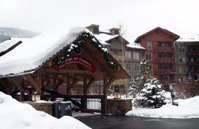 Village at Copper Mountain