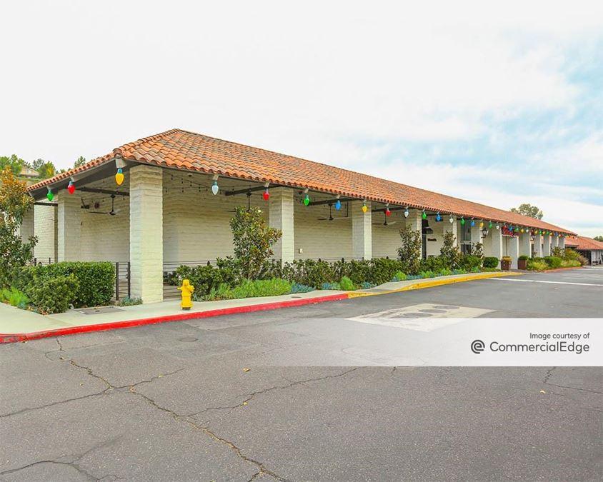 Mission Viejo Village Center - 25402 Marguerite Pkwy
