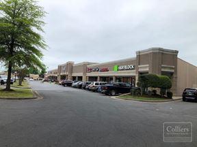Benton Commons Shopping Center