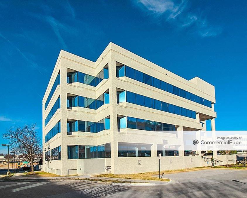 Alexandria Tech Center IV