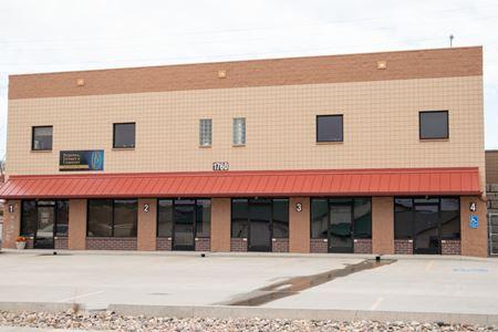 Horst Business Center - Rapid City