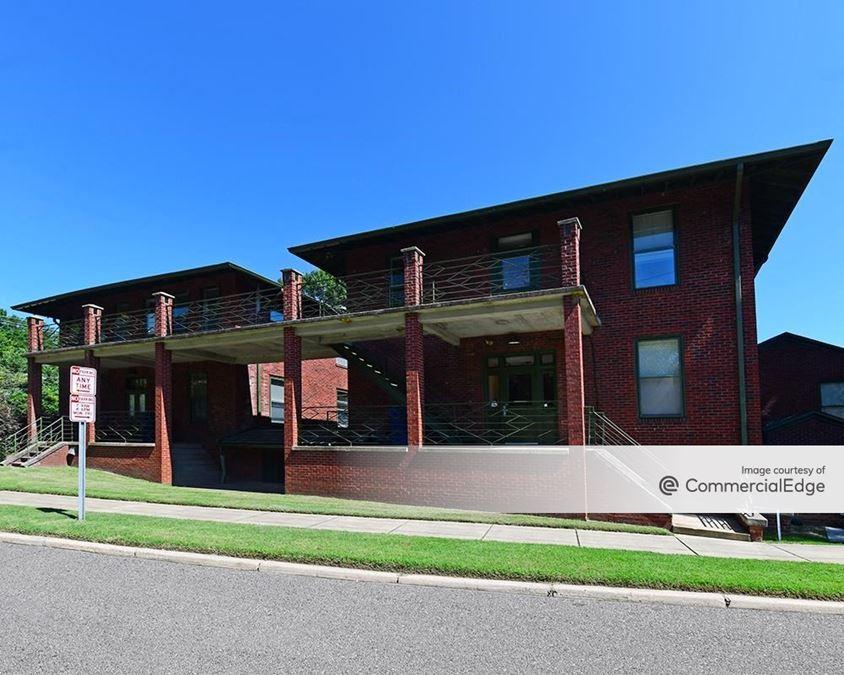 Mary Elizabeth Hospital