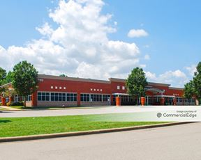 The Pointe Centre - 1210 & 1290 Premier Drive