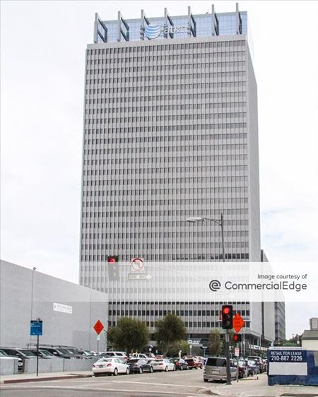 USC Tower - Los Angeles