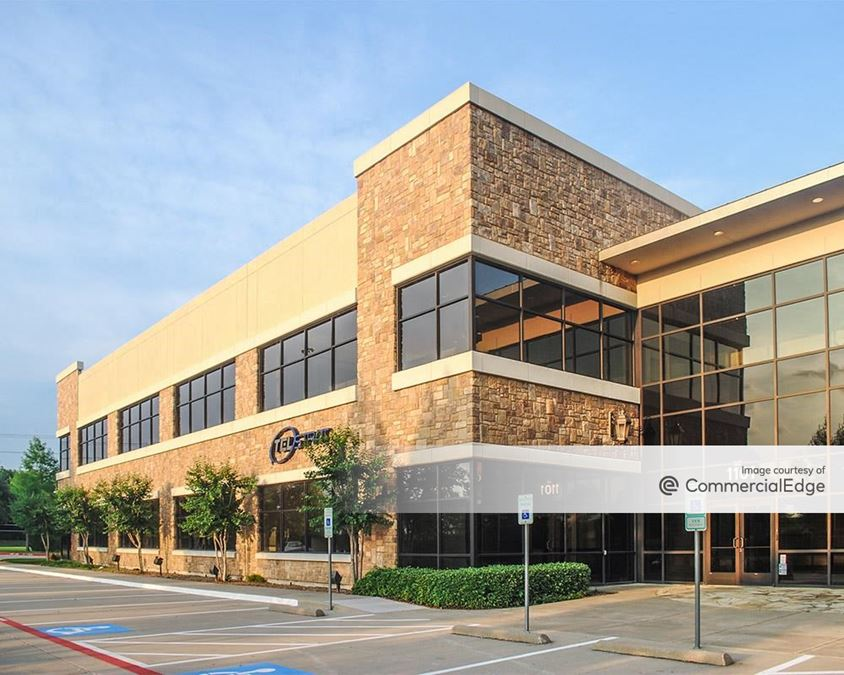 The Office Campus at Allen