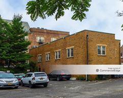 The Thomaston Building - Great Neck