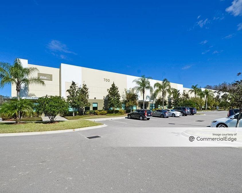 Brooker Creek Corporate Center North - Building 700
