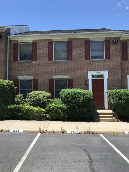 895 B Harrison Gateway Office Condo - Leesburg