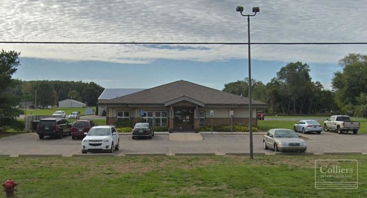 For Sale > Medical Office Building