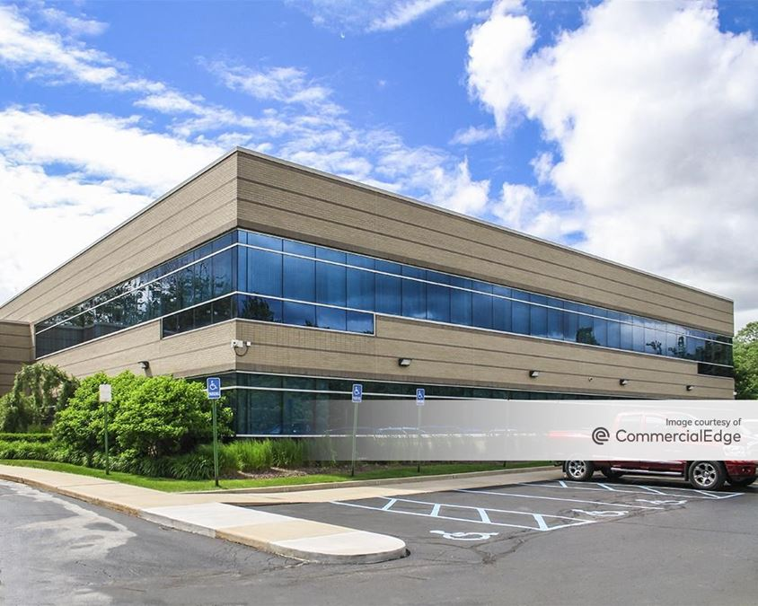 GenCorp Building