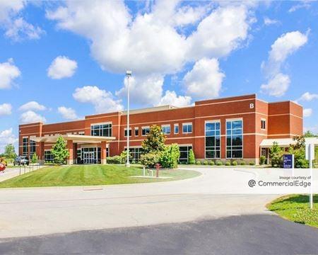 SCN Medical Office Building B - Bardstown