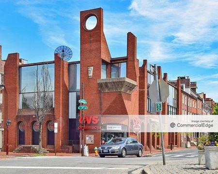 New Market Complex - Philadelphia
