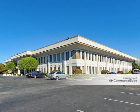 The Crown Building - Burlingame