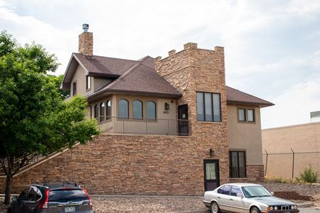 8421 Stacy Drive - Federal Heights