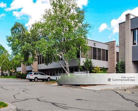 Thorndal Circle Office Park - Buildings 16 & 20 - Darien