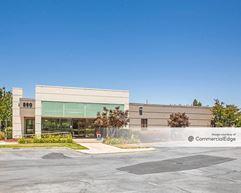 Mountain View Research Park - 350 & 380 North Bernardo Avenue - Mountain View
