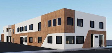 3014 Floyd St - 8,050 SF Creative Industrial Building for Sale in Burbank - Burbank