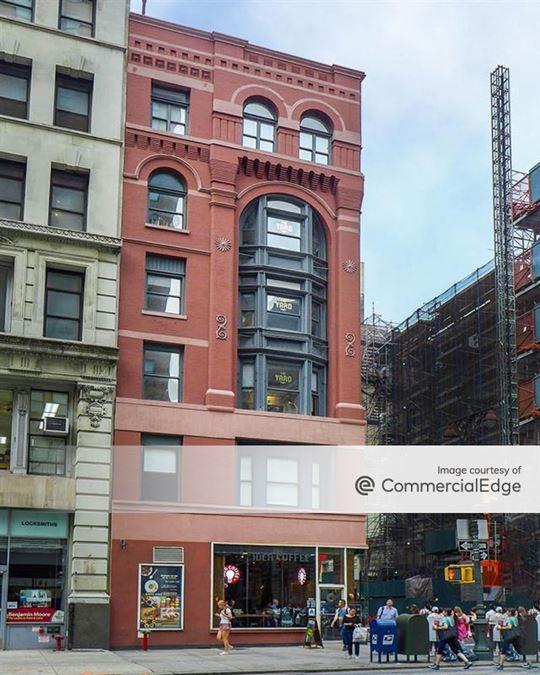 246 5th Avenue