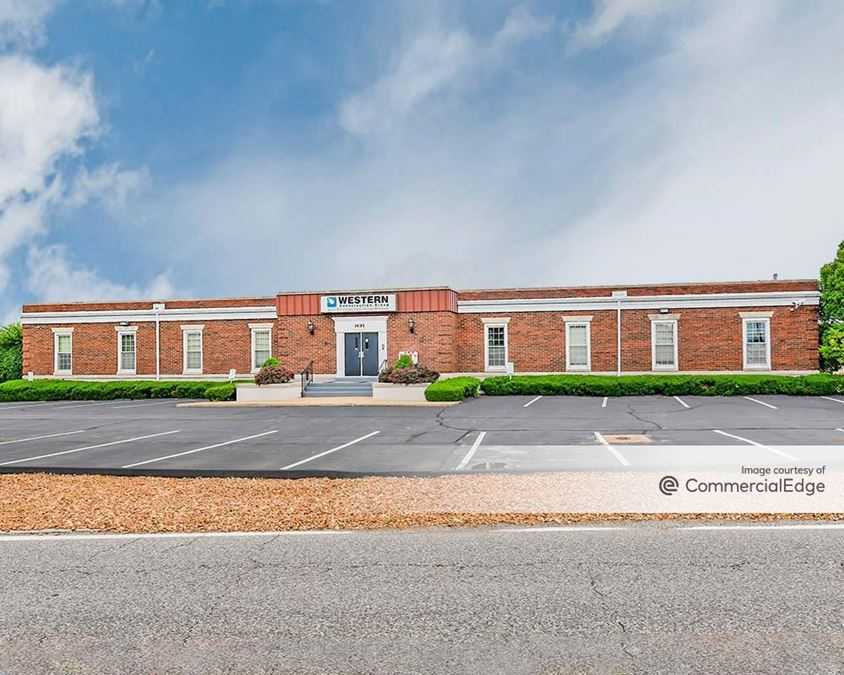 Warson Building B