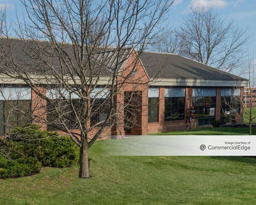 Pennsylvania Business Campus - 747 Dresher Road