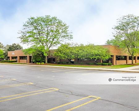 Westwood Office Park - Livonia