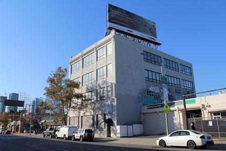 3601 Queens Blvd - Long Island City