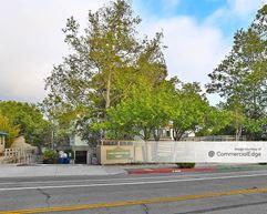 Marsh Street Pavilions - San Luis Obispo