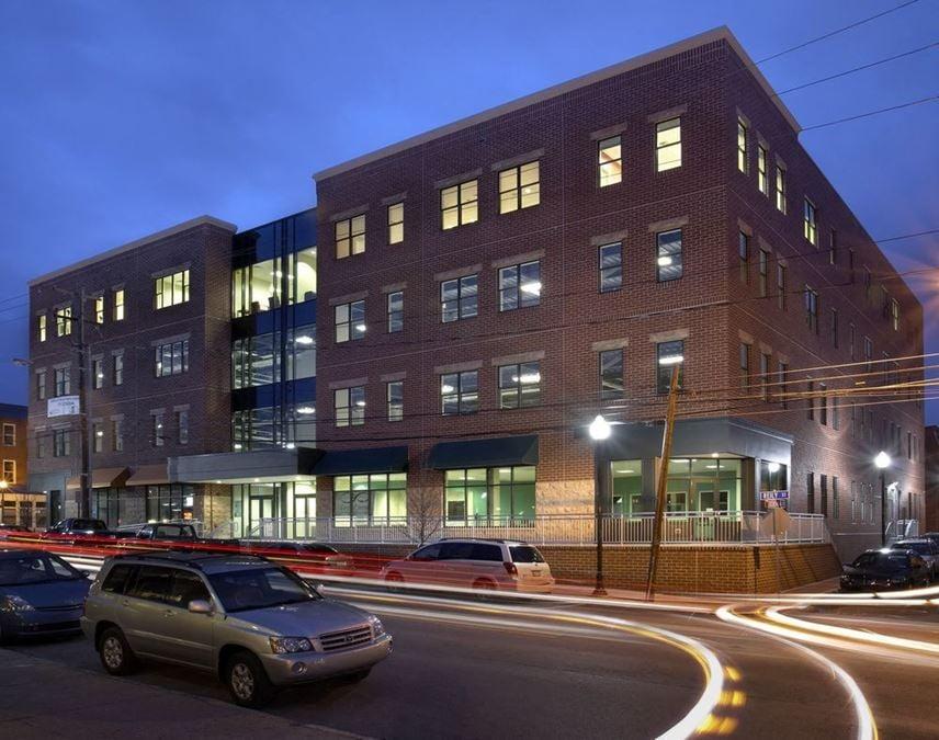 1426 N. Third Street - Campus Square