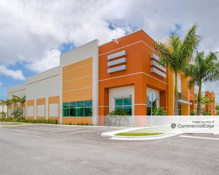 Airport Logistics Park - Building 100 - West Palm Beach