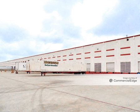 Alamo Crossing Commerce Center - 7909 Northcourt Road - Houston
