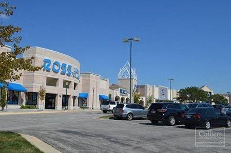 119th Plaza Shopping Center - 119th Street & Strang Line Road - Olathe