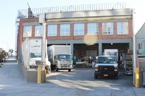 LIC Warehouse, Office & Parking For Lease
