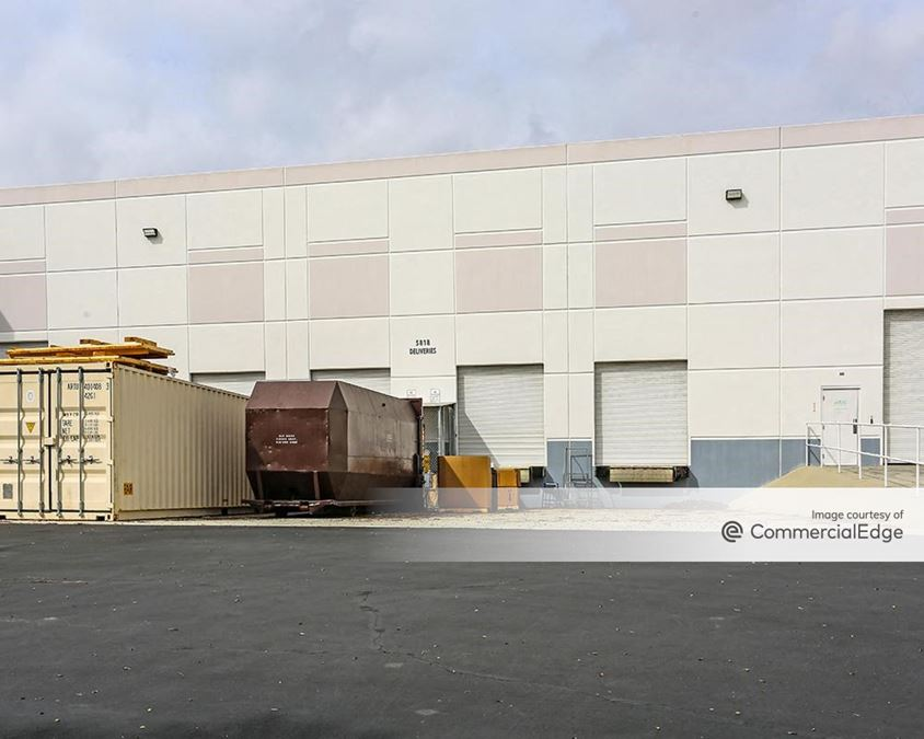Carlsbad Corporate Center - Bldg. A