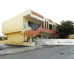 2140 West Flagler Street & 2141 SW 1st Street - Miami