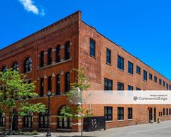 Larkin U Building - Buffalo