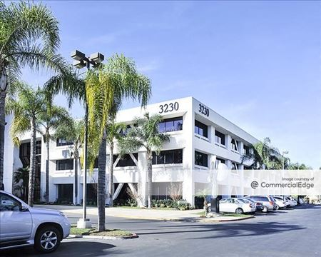 Brea Corporate Plaza - Brea