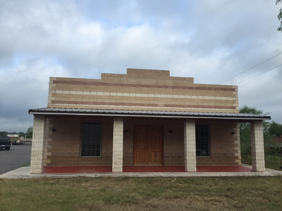 Office Building in Mission, Texas