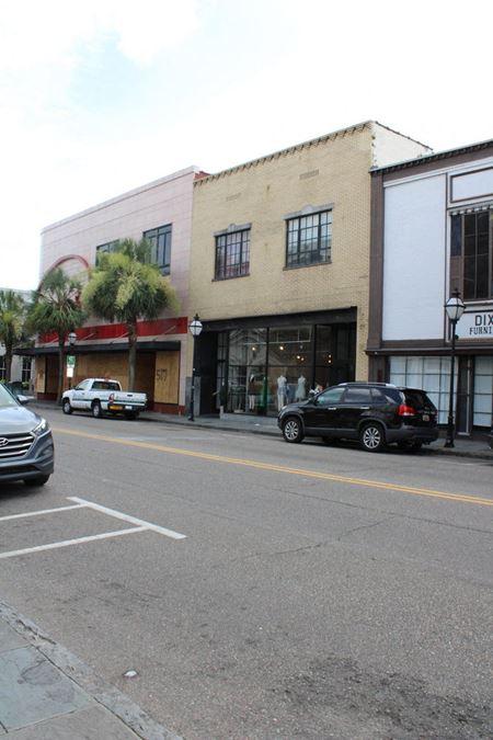 525 King Street  - Charleston