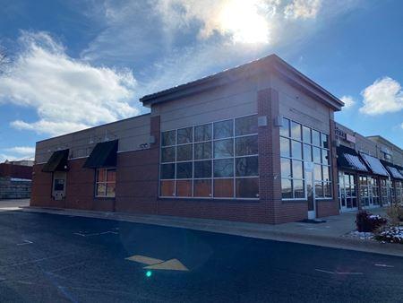 Lakewood Center - Springfield