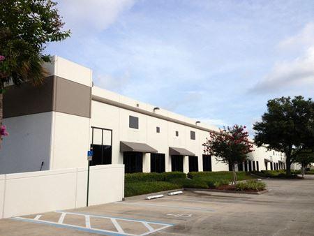 33rd Street Industrial Center Bldg #5 - Orlando