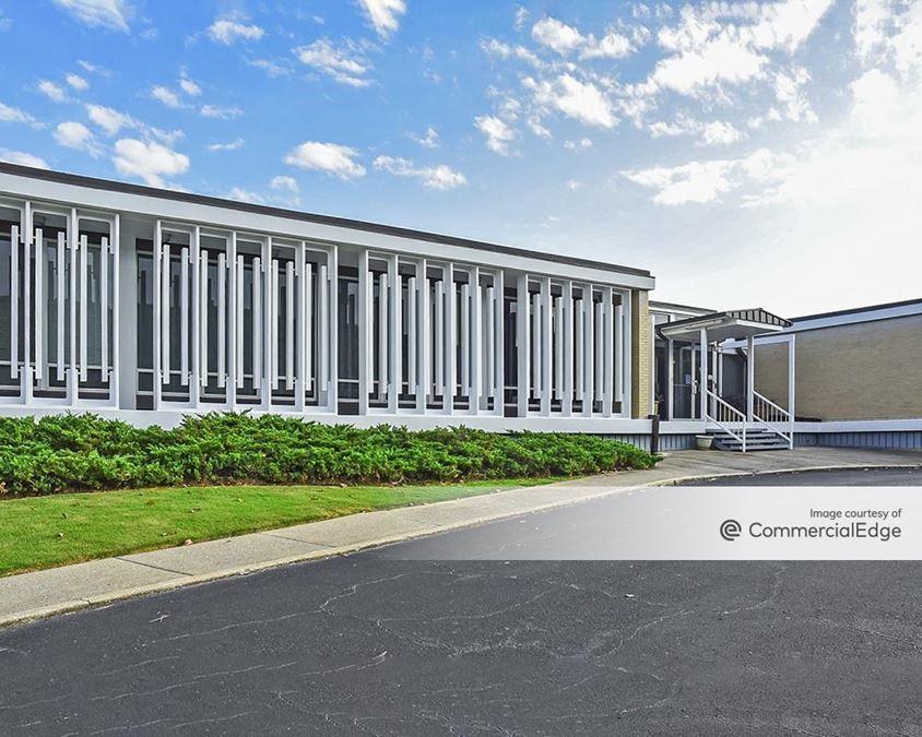 New South Center