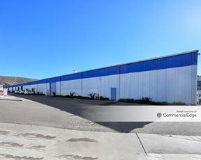 Rancho San Diego Industrial Center