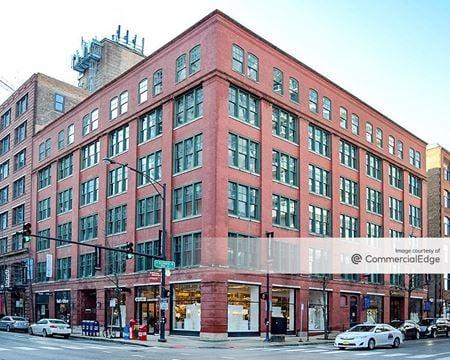 444 North Wells Street - Chicago