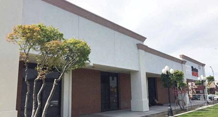 Retail/Office Space - Merced