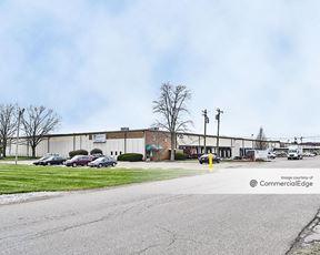Blue Ash Distribution Center - Buildings 1, 2 & 3 - Blue Ash