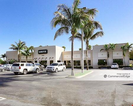 Centrepark Plaza I - West Palm Beach